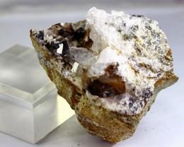875 CT Natural - Unheated  Anatas Crystal Specimen