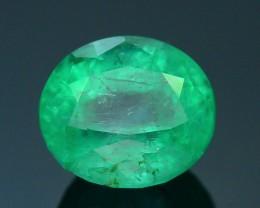 1.80 ct Colombian Emerald SKU.8