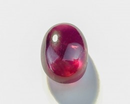 16.10 ct. Red Ruby. No reserve price. 1$ start.