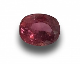Natural Padparadscha|Loose Gemstone|New| Sri Lanka
