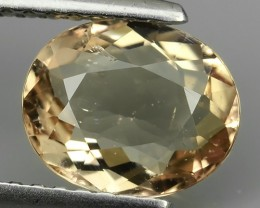 1.43 CTS GENUINE NATURAL EARTH MINED UNHEATED -TOURMAILNE