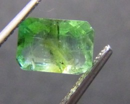0.92cts  Emerald , 100% Natural Gemstone