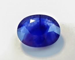 9.25 ct. Natural Sapphire . No reserve price. 1 $ start.