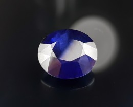 9.80 ct. Composite Sapphire . No reserve price. 1$ start