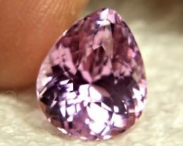 10.5 Carat Vibrant Purple VVS Himalayan Kunzite - Gorgeous