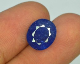 4.75 ct Natural Untreated Sapphire