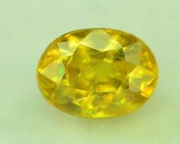 1.20 ct Natural Titanite Sphene