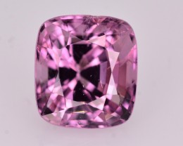 2 Ct Beautiful Color and Luster Natural Burmese Spinel