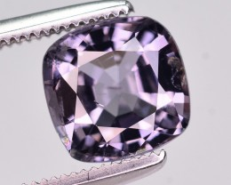 2 Ct Gorgeous Quality and Color Natural Burmese Spinel