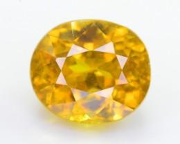 1.50 Ct Brilliant Color Natural Titanite Sphene