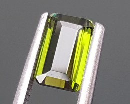 1.20 cts NATURAL TOURMALINE Best Grade Gemstones JI14