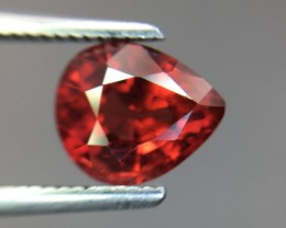 2 Cts Pyrope Almandite Garnet Awesome Color ~ Africa Pv.3