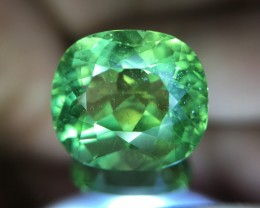 7.19 Cts Apatite ~ Insanity  ~ Untreated and Excellent Cut ~ Ap5