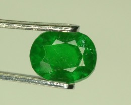 NATURAL GREEN SWAT EMERALD