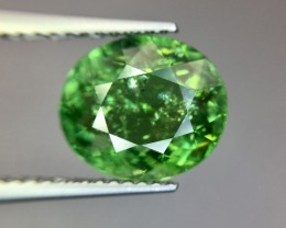 GIL Certified 3.52 Cts Unique Copper Bearing Tourmaline ~ Brazil