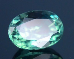 Gil Certified Brazillian Alexandrite 0.55 ct Amazing Color Change SKU.2