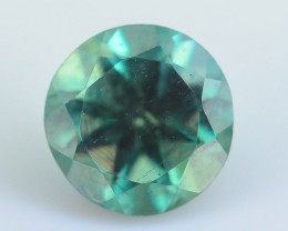 Gil Certified Brazillian Alexandrite 0.26 ct Amazing Color Change SKU.2