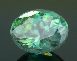 Gil Certified Brazillian Alexandrite 0.54 ct Amazing Color Change SKU.2