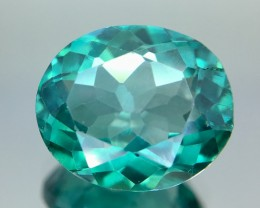 6.25 Crt Topaz Faceted Gemstone (R 7)