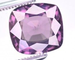 2.90 Ct Amazing Color Natural Burmese Spinel