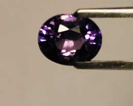 1.25 ct VVS SAPPHIRE -No Treatment-- Ceylon Blue From the collection!