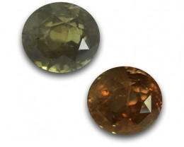 GIA Certified Natural Chrysoberyl Alexandrite|Loose Gemstone| Sri Lanka - N