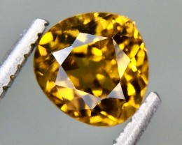1.05 Crt Natural Mali Garnet Beautiful Faceted Gemstone (AG 58)