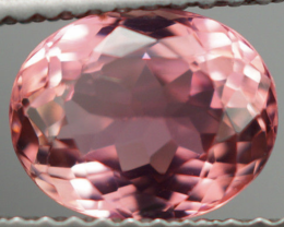 1.62 ct Copper Bearing.Blossom Pink Tourmaline Mozambique- TT4