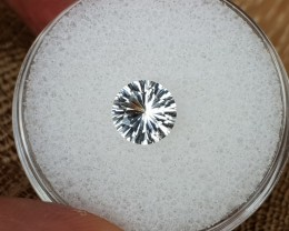 0,90ct Danburite - Master cut!