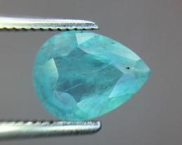 Rare Clarity 1.40 Cts Grandidierite World Class Rare Gem ~ Madagascar Pv.6