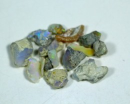65.0Cts Ethiopian Welo Rough Opal Parcel Lot