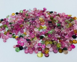 37.0 Crt Tourmaline MM Size Faceted Gemstone (R 10)