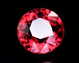 4.70 CT Superb Color Pink Zircon