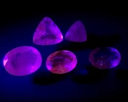 1.50Crt Scapolite Lot  Best Grade Gemstones JI17