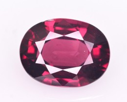 Rare 5.20 Ct Amazing Color Natural Mahenge Garnet
