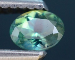 Gil Certified Brazillian Alexandrite 0.42 ct Amazing Color Change SKU.2