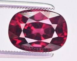 Rare 5 Ct Incredible Color natural Mahenge Garnet