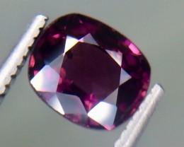 1.28 Crt Natural Spinel Faceted Gemstone (AG 41)