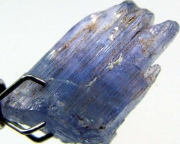 TANZANITE ROUGH SPECIMEN 5.5 CTS [S3718 ]