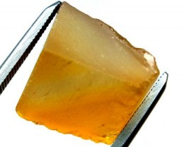 CITRINE ROUGH NATURAL 15 CTS NP-1601