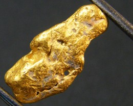 AUSTRALIAN  GOLD NUGGET  1.57 GRAMS  LGN 358