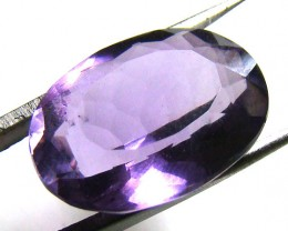 NATURAL AMETHYST FACETED STONE 5.70CTS (GR-4)