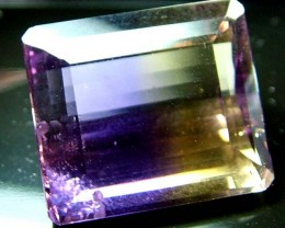 AMETRINE CERTIFIED  FROM  BRAZIL 19.90 CTS [S4016 ]