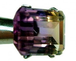 AMETRINE  FROM  BRAZIL 3.7 CTS [S4028 ]