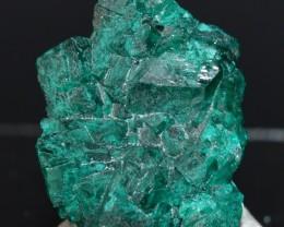 Dioptase 10.7 grams - Tantara, Katanga, Congo