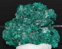 Dioptase 18.3 grams - Tantara, Katanga, Congo