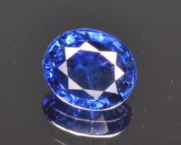 Natural Sapphire 0.77 Cts