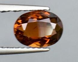 A STUNNING  MALI GARNET ~ 1.1ct ~ VVS2 ~ AN EXCELLENT GEM NR,