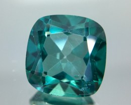 6.85 Crt Topaz Faceted Gemstone (R 12)