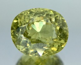 2.10 Crt Mali Garnet Faceted Gemstone (R 12)